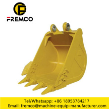 Rock Bucket for Komatsu PC750 Excavator