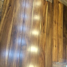 Solid Acacia Hardwood Flooring/Timber Flooring