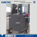 Perfil de metal hidráulico automático e dobradiça de ferro angular, perfil de dobra