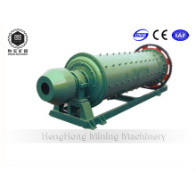 New High Alumina Ceramic Ball Mill for Quartz and Glass