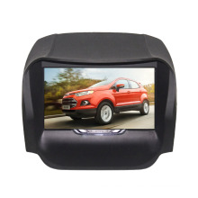 Windows CE Car DVD Player for Ford Ecosport (TS8856)