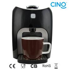 Máquina de café cápsula manual