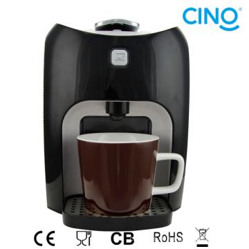 Manuelle Kapsel-Kaffeemaschine