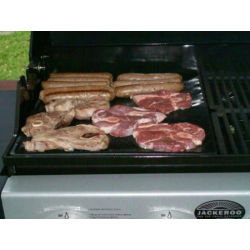 BBQ/Oven Hot Plate Liners