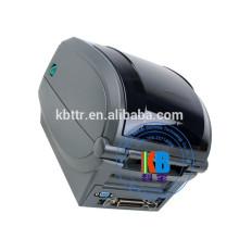 Hierro en etiquetas de nombre uniformes etiquetas de cuidado de lavado máquina de impresión impresora térmica