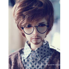 BJD Round Glasses For SD/70cm Ball Jointed Doll