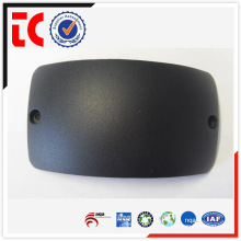 China OEM custom made die cast alumnium security camera cover