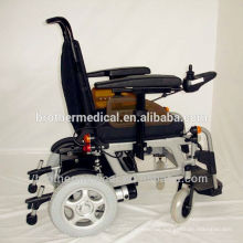electric motor wheelchair