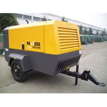 Diesel Portable Air Compressor for Jack Hammer