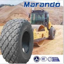 Alta Qualidade Viés OTR Pneus de Nylon OTR Tires1600-25 1800-24 Chinês Pneus Fornecedor