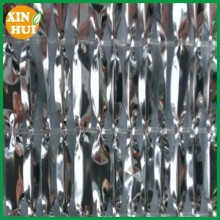 for greenhouse equipment Aluminum foil shade net mesh