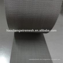 Drahtgeflechtgebrauch des Edelstahls 904L des Edelstahls 4004 in der Schwefelsäure-Salpetersäureausrüstung