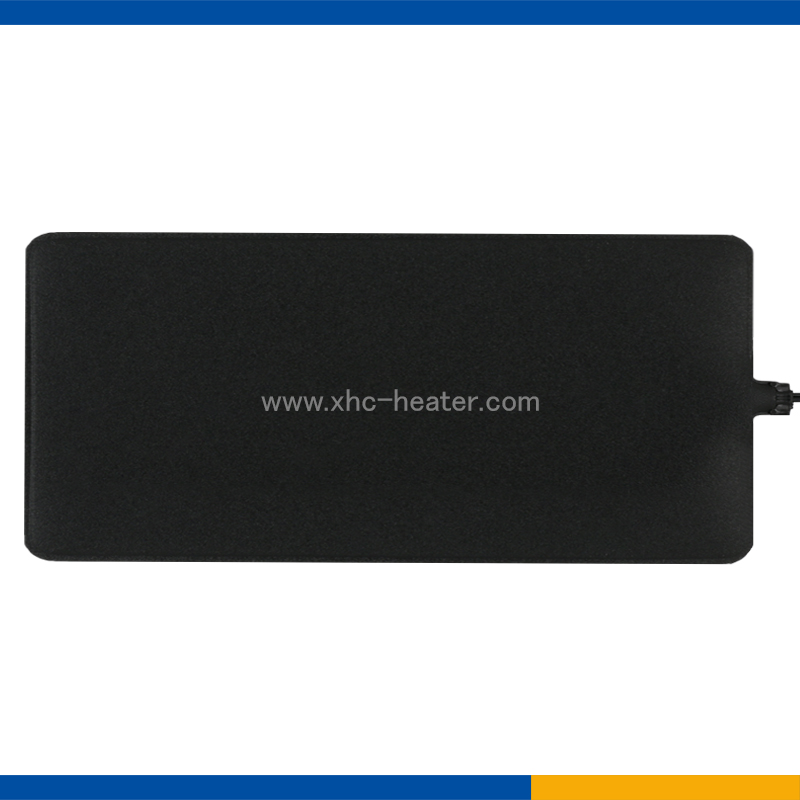 High Thermal Conversion Rate Heating Pad