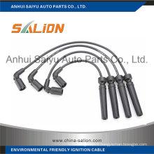 Câble d'allumage / fil d'allumage pour Daewoo & Chevrolet 96497773