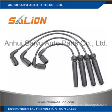Ignition Cable/Spark Plug Wire for Daewoo&Chevrolet 96497773