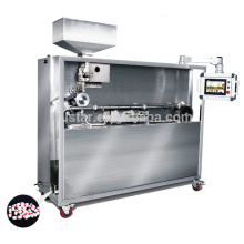 Automatic Hard liquid capsule sealing machine with PLC