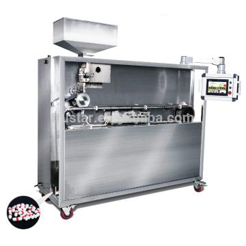 Máquina automática da selagem da cápsula líquida dura com PLC