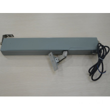 Chain actuator for window ventilation