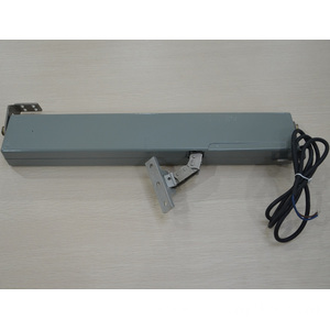 Chain actuator for window automation system