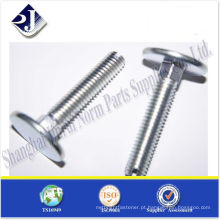 Parafusos de cabeça plana ISO9001-2008