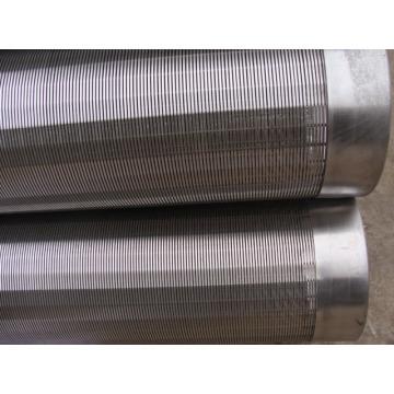 Kontinuierliche Schlitz-Rotations-Saft-Zylinder