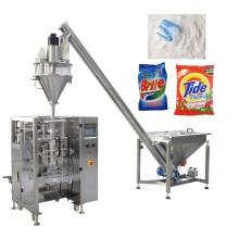 Empaquetadora automática de detergente en polvo