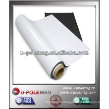 flexible magnet rubber magnet PVC