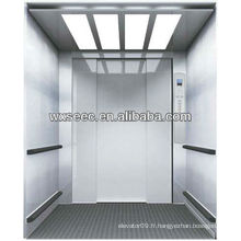 SEEC VVVF Cargo / Freight Elevator