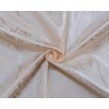 Largeur du tissu 210cms de polyester de tricotage de matelas pour la literie