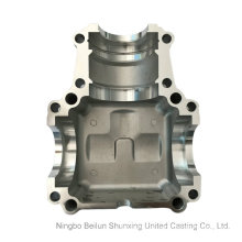 Die Casting of Cover of Auto Parts