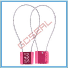 Metal adjustable Security Cable Seal GC-C2501