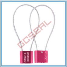 Metal ajustável segurança cabo selo GC-C2501