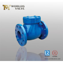 Cast Iron GB Check Valve