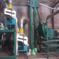 planta de limpieza de granos de semilla de pulsos