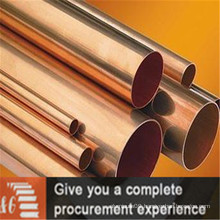 C10200 copper tubes for industrial applications