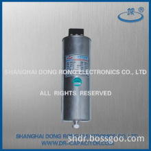 Three Phase Dry Type Capacitor Manufacturer