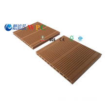Placa do Decking de 295 * 24mm WPC com Ce, GV habilitado