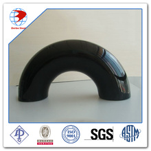 A234 WPB 114.3mm SCH40 SR 180D Elbow