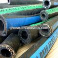 SAE 100 R4 Rubber Hydraulic Hose