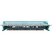 Máquina de bordado de Chenille FW612 / multi cabeza de la máquina