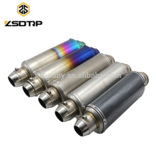 SCL-2016040096 Wholesale Universal AK Yoshimurs Motorcycle Muffler Exhaust Pipe Exhaust Pipe