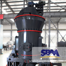Low Price Barite Grinding Mills for Sale in Mining Industry