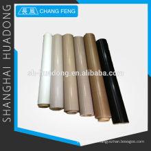 Tissu de fibre de verre haute température bon prix de gros isolant imperméable à l'eau