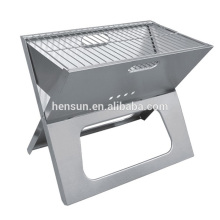 Foldable Charcoal BBQ Grill Outdoor Camping Grill