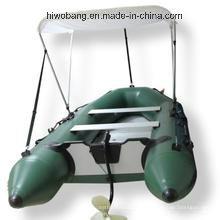 Barco inflable, barco inflable de la pesca, precio inflable del barco de la velocidad