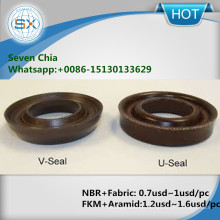 Pump Repair Kit Complte U-Seal Packing25*35