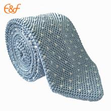 Neue klassische 100% Polyester Herren Krawatte Stricken Krawatte