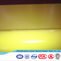 Anti Scratch Brightly UV Coating PVC Commerical PVC Rolls