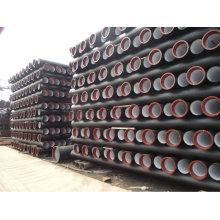 Duktiles Stahlrohr ISO2531-1999