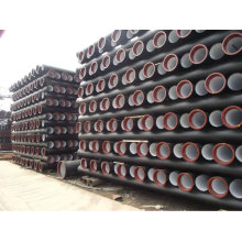 Ductile steel pipe ISO2531-1999
